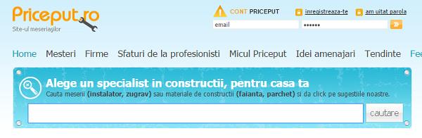 priceput.ro