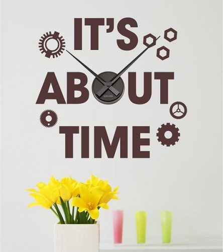 sticker-cu-ceas-it-s-about-time-8367993