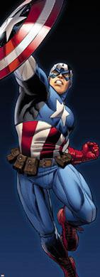 fototapet-captain-america-3805127